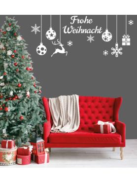 Frohes Fest (Weihnachten)